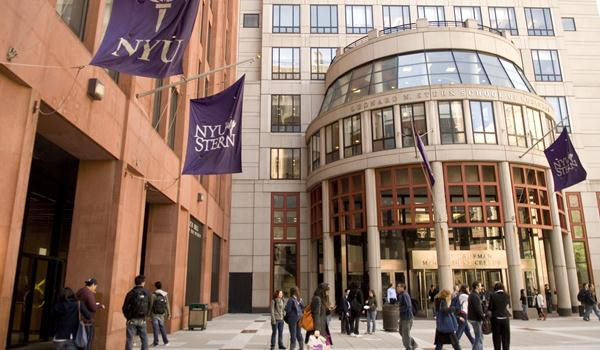 Do you think I will get into NYU?